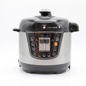 電気圧力鍋 ワンダーシェフ マイコン電気圧力鍋 3L OEDC30 S2 圧力鍋