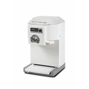 電動かき氷機 業務用 スワン クラッシュ&スライス SC-30 バラ氷専用|yakanya
