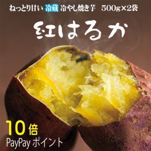 焼き芋 紅はるか 冷蔵 冷やし焼き芋 ひえひえ君 1.5kg 送料無料 yakiimomarujun