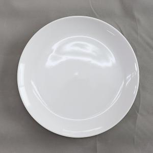 シンプルさがお洒落な、オフホワイトのメタ皿。 銘々皿として、主菜にサラダを少し添えて盛り付けたり。 ...