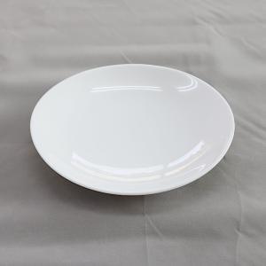 焼き料理やお刺身などを、1人前ずつ盛り付けるのにちょうどいい、5寸サイズの楕円皿。 オフホワイトでシ...