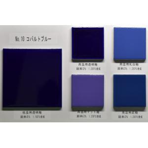青色顔料 陶芸・陶磁器・焼き物(やきもの)・釉...の詳細画像1