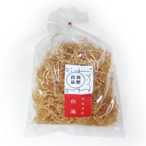 長崎県対馬産 白藻 30g