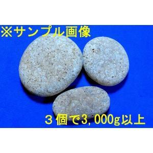【薬石苑】姫川薬石【虎模様】お得用3個で3,000g強セット|yakusekien