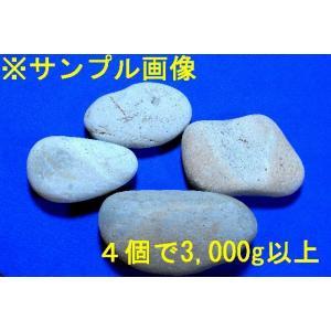 【薬石苑】姫川薬石 4個で3,000g強セット |yakusekien