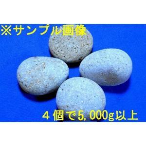 【薬石苑】姫川薬石【虎模様】お得用4個で5,000g強セ|yakusekien