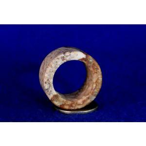 【薬石苑】姫川薬石 多用途 大きな健康指輪&リング22号D|yakusekien