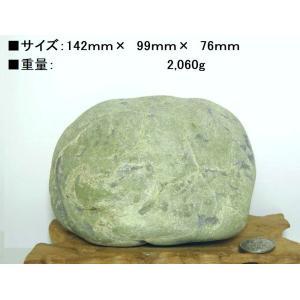 【翡翠ハンター2000】糸魚川翡翠原石・別格海中ひすい・天然未処理 2,060g|yakusekien