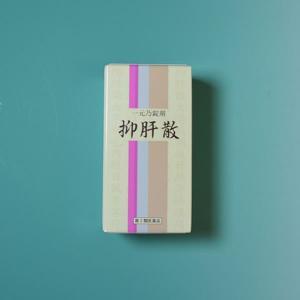 一元乃錠剤 抑肝散350錠  よくかんさん 医薬品第2類|yakusen-in