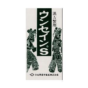 ウンセインN  温清飲  180錠    うんせいいん  小太郎漢方 医薬品第2類|yakusen-in