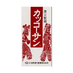 カッコーサン  かっ香正気散  180錠    かっこうじょうきとう  小太郎漢方 医薬品第2類
