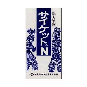 サイケットN  柴胡桂枝湯  180錠    さいこけいしとう  小太郎漢方 医薬品第2類|yakusen-in