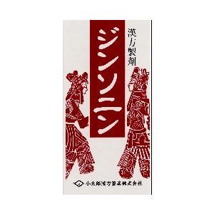 ジンソニン  参蘇飲  180錠    じんそいん  小太郎漢方 医薬品第2類|yakusen-in
