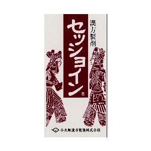 セッショイン  折衝飲  180錠    せっしょいん  小太郎漢方 医薬品第2類|yakusen-in