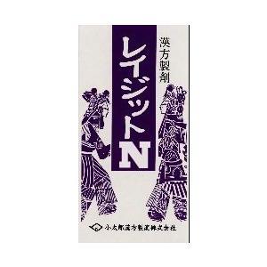 レイジットN  苓桂朮甘湯  540錠    りょうけいじつかんとう  小太郎漢方 医薬品第2類|yakusen-in