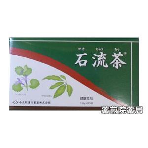 小太郎漢方  石流茶 90袋|yakusen-in
