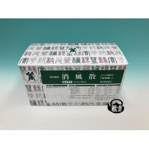 コタロー 消風散  しょうふうさん D177 エキス細粒2.4gx90包  小太郎漢方 医薬品第2類|yakusen-in