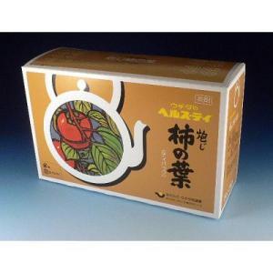 ウチダの炮じ柿の葉  テイパック  |yakusen-in