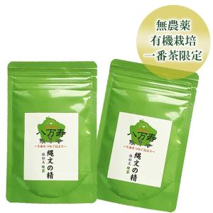 縄文の精 2袋セット / 無農薬 / 有機栽培 / 産地直送|yakushimashop