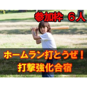 【少年野球】若月大のバッティング強化合宿 / 千葉県旭市、茨城|yakyu-store