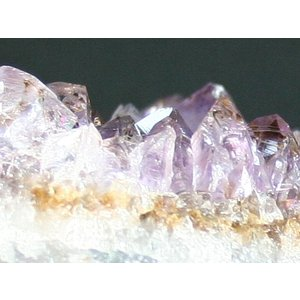 アメシスト(アメジスト)クラスター AM-023 紫水晶群晶|yama