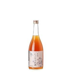 にごり梅酒720ml yama