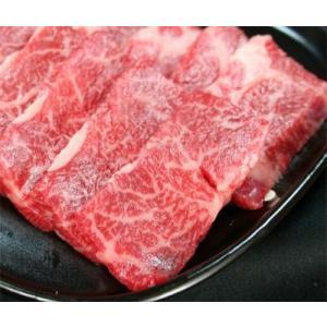 甲州ワインビーフギフト箱入(上カルビ焼肉用)1kg【直送品M】 yama