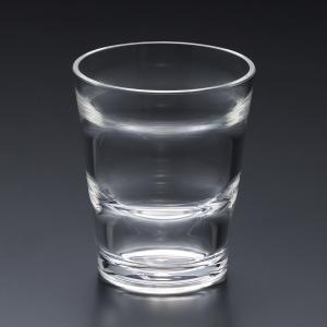 アクリル製タンブラ− ウェーブ型|yamabushi