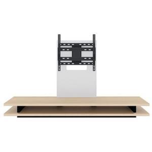 東芝 RWB-S150A-O 壁寄せテレビローボード yamada-denki