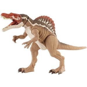 マテル ジュラシック・ワールド かみつき!スピノサウルスの画像