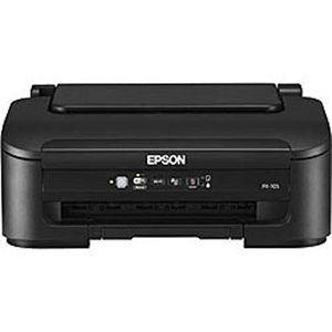 EPSON インクジェットプリンタ PX-105|yamada-denki