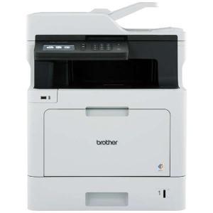 ブラザー MFC-L8610CDW A4カラーレーザー複合機<br>113