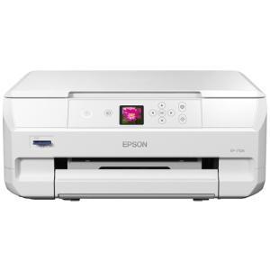 エプソン EP-710A A4カラー対応 インクジェットプリンター 「Colorio(カラリオ)」