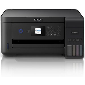 エプソン EW-M571T A4カラー対応 インクジェット複合機