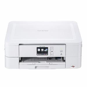 ブラザー DCP-J572N A4プリント対応 インクジェット複合機 「PRIVIO(プリビオ)」 ホワイト|yamada-denki