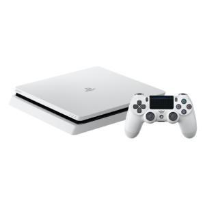 PlayStation4 グレイシャー・ホワイト 1TB CUH-2200BB02|yamada-denki