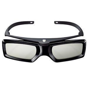 TDG-BT500A 3Dメガネ(アクティブシャッター方式)