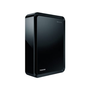 東芝 THD-200V2 タイムシフトマシン対応 REGZA純正USBハードディスク (2TB)|yamada-denki