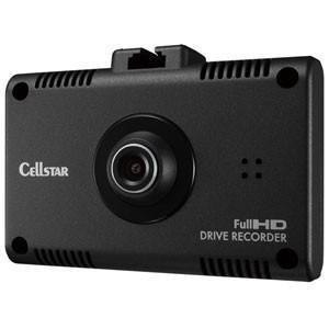 セルスター CSD-560FH ディスプレイ搭載ドライブレコーダー<br>123