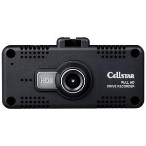 セルスター CSD-600FHR ドライブレコーダー|yamada-denki