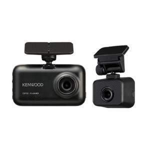 ケンウッド DRV-MR740 スタンドアローン型 前後撮影対応2カメラドライブレコーダー|yamada-denki
