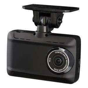 コムテック HDR852G ドライブレコーダー|yamada-denki