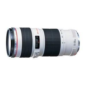 キヤノン Canon EF 70-200mm F4L USM レンズ〔01/12土新入荷〕