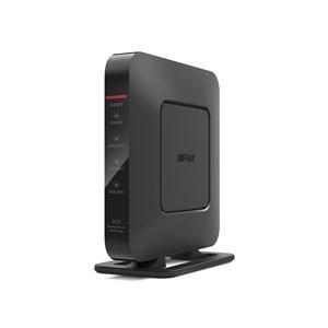 バッファロー WSR-300HP 無線LAN親機 11n/g/b 300Mbps エアステーション ...