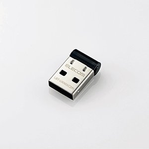 エレコム LBT-UAN05C2/N Bluetuuth USBアダプター(Class2)<b...