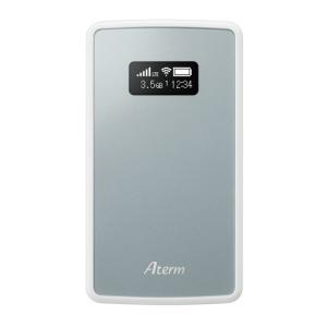 NEC PA-MP01LN-SW LTEモバイルルータ Aterm|yamada-denki