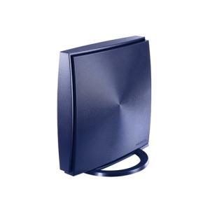 IOデータ WN-AX2033GR2 360コネクト搭載1733Mbps(規格値)対応Wi-Fiルー...