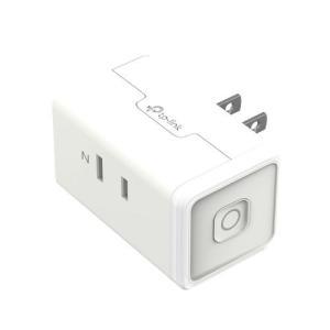 ティーピーリンク ミニ スマート Wi-Fi プラグ HS105|yamada-denki
