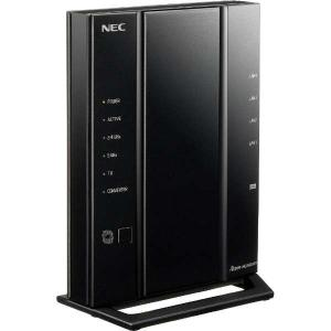 NEC PA-WG2600HP3 11ac対応 1733+800Mbps 無線LANルータ(親機単体)|yamada-denki