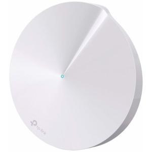 ティーピーリンクジャパン AC2200 トライバンドメッシュネットワークシステム 1ユニット3年保証...